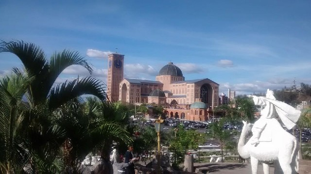 Foto 2 - Aparecida do Norte / FREI GALV�O